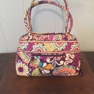Authentic Vera Bradley Handbag